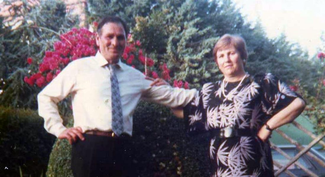 Nazario e Ida