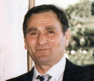 Sebastiano MEDUGNO 1939 -1989