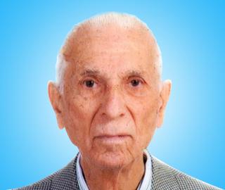 Bruno D'ERRICO (SARTO) 1922 - 2014