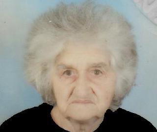 Ida PALLOZZI 1921 - 2014