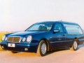 Auto Funebre Blu