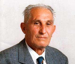 Filippo FRANCHINO 1920 - 2014